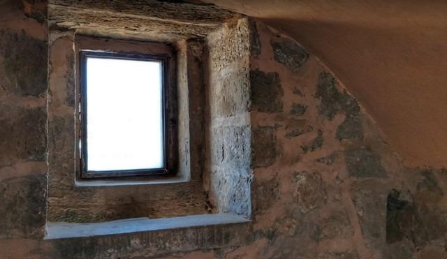 قلعة تبوك بالسعودية