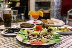 مطاعم طنجة المغرب