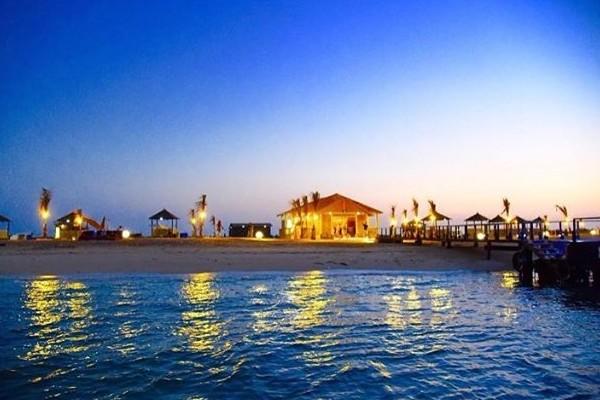 افضل 4 انشطة في جزيرة احبار جازان رحلاتك