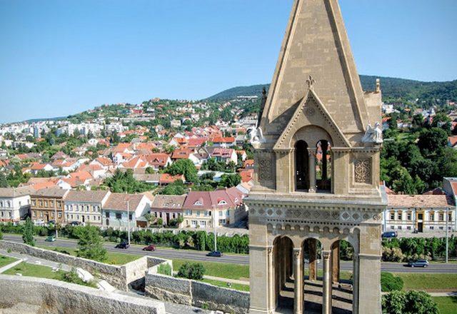 هنغاريا سياحة