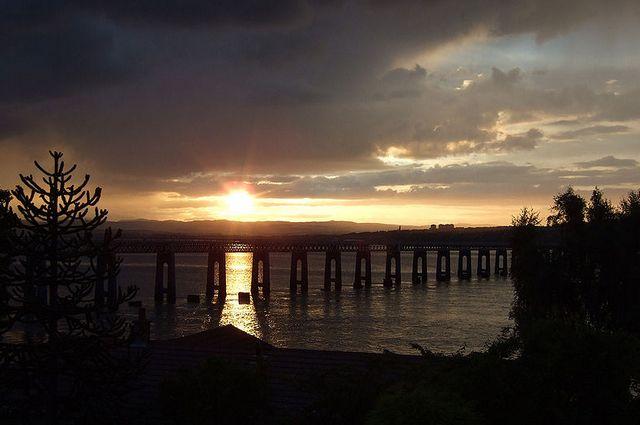 السياحة في اسكتلندا بالصور