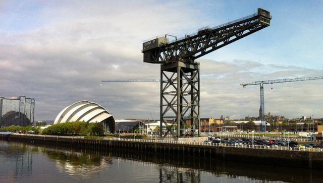 اجمل مدن اسكتلندا