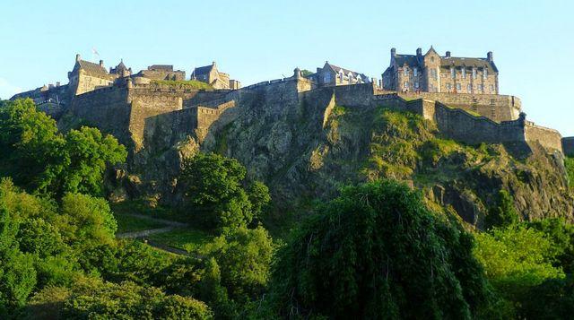 اماكن سياحية في اسكتلندا