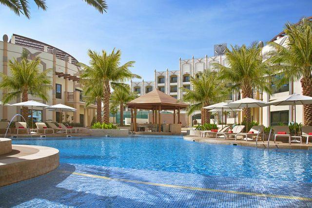فندق روتانا العين الامارات