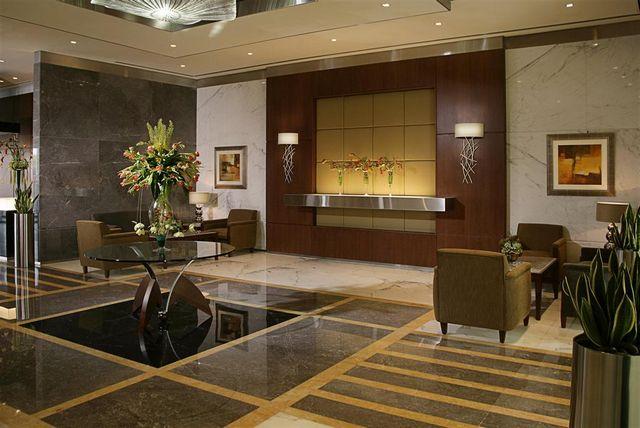 فندق روتانا العين في الامارات