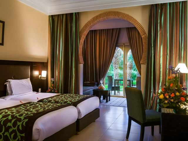 فنادق مراكش 5 نجوم
