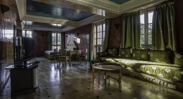 فنادق فاس الرخيصة المغرب