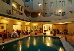 فنادق فاس الرخيصة في المغرب