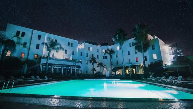 فنادق رخيصة في فاس