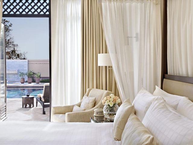 فندق فور سيزون في مراكش