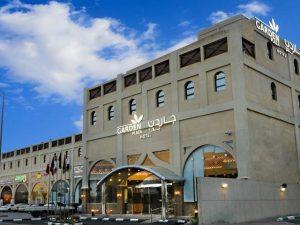 فندق جراند بلازا الاحساء