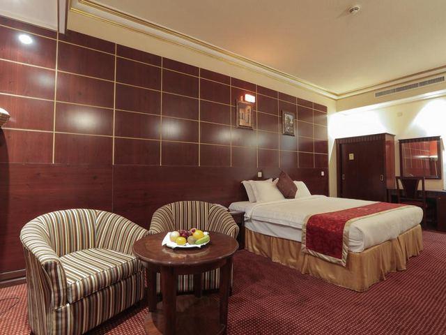 فنادق حفر الباطن للعرسان