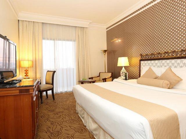 فندق ميركيور بخميس مشيط