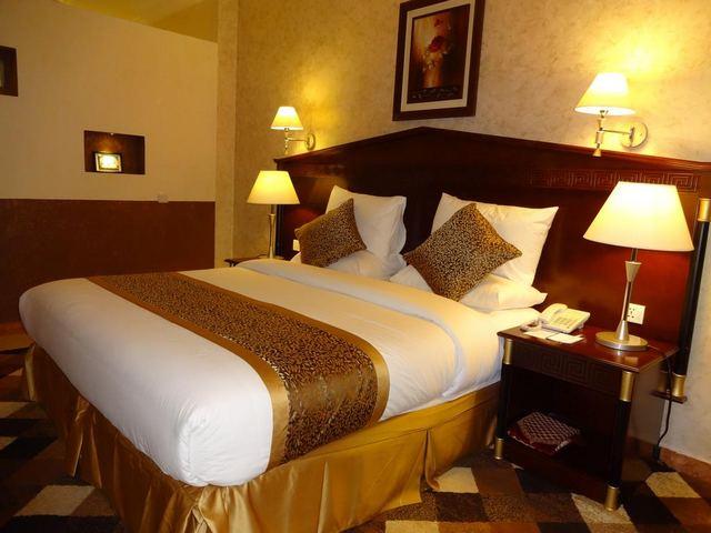 فنادق خميس مشيط خمس نجوم