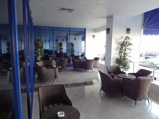 فندق السحاب خميس مشيط