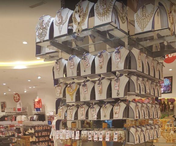 محلات رمال مول العين في الامارات