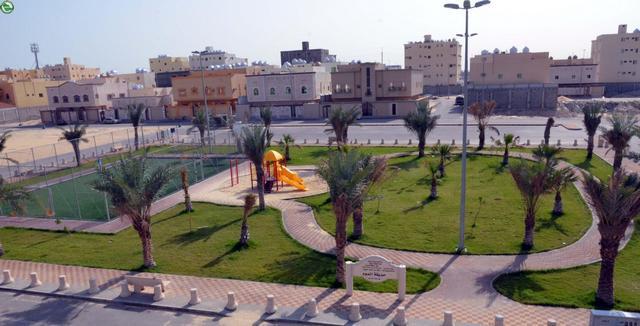 اماكن سياحية في الظهران السعودية