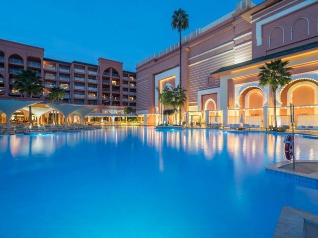 فندق سافوي في مراكش