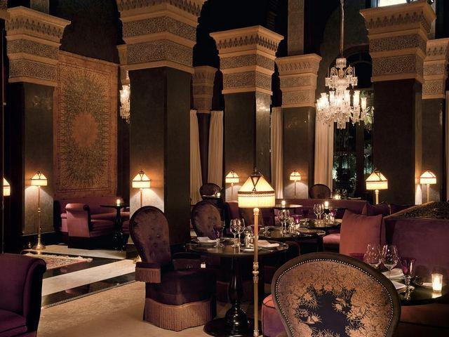 فندق سلمان مراكش
