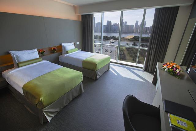 افضل فنادق الشارقة خمس نجوم