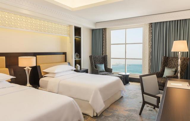 افضل فنادق في الشارقة على البحر