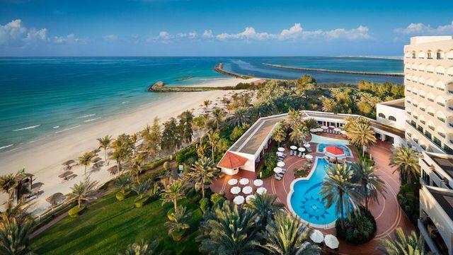 الاماكن السياحية في الامارات عجمان