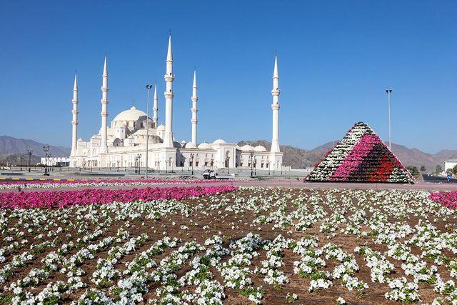 الامارات سياحة - اماكن سياحيه في الامارات