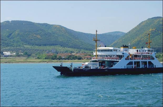 كورنيش يلوا داخل تركيا