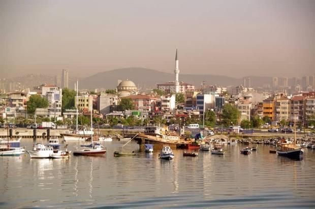 نتيجة بحث الصور عن كورنيش البحر في يلوا تركيا