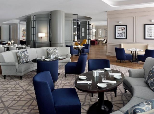 فندق العنوان في دبي