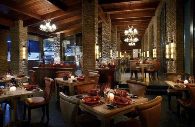 فندق العنوان مدينة دبي