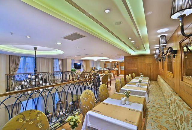 اسعار فندق اديلمار اسطنبول