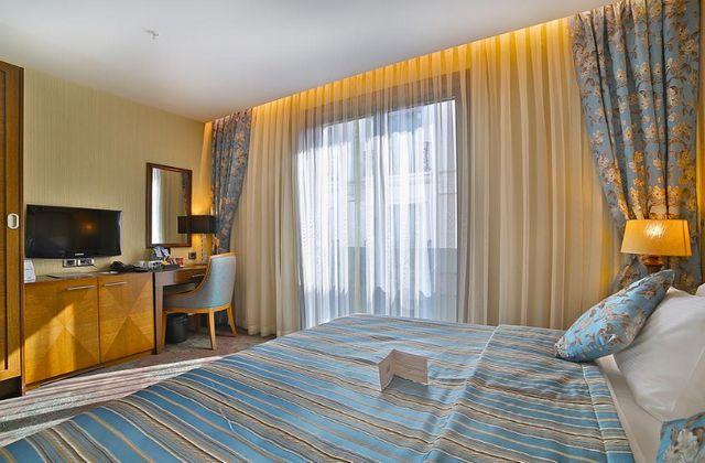 فندق اديلمار اسطنبول