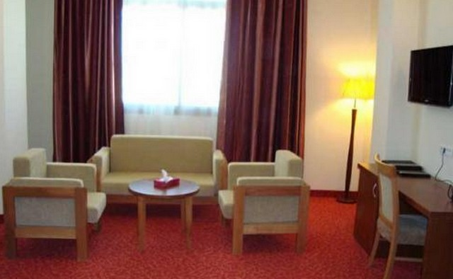 فندق الحسين في قسنطينة