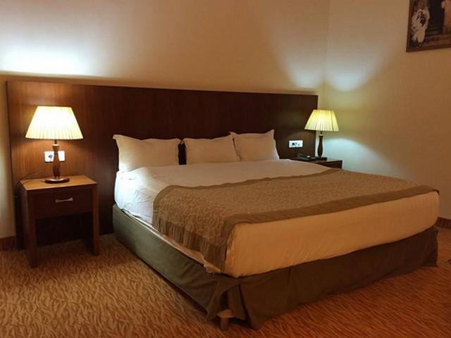فندق الحسين بقسنطينة