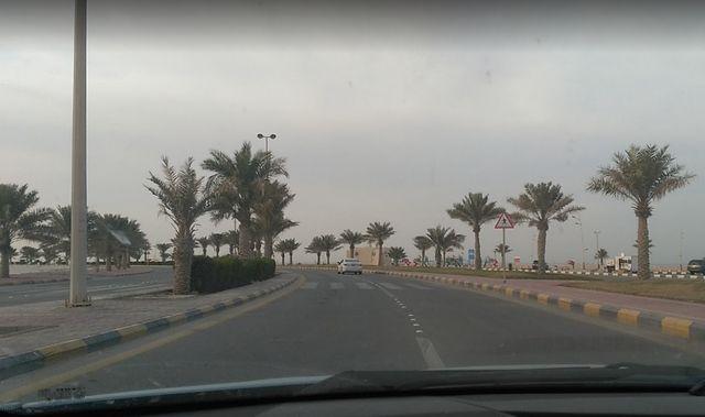 شاطئ الخفجي بالصور