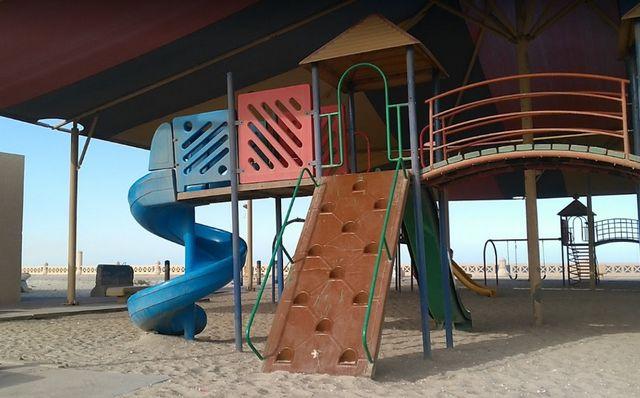 موقع شاطئ الخفجي