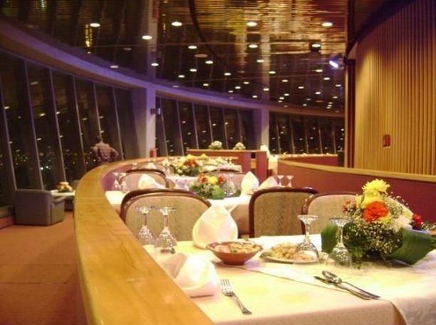 مطعم برج الخرج