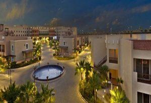فندق الريم الجبيل