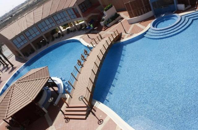 فندق الريم بمدينة الجبيل