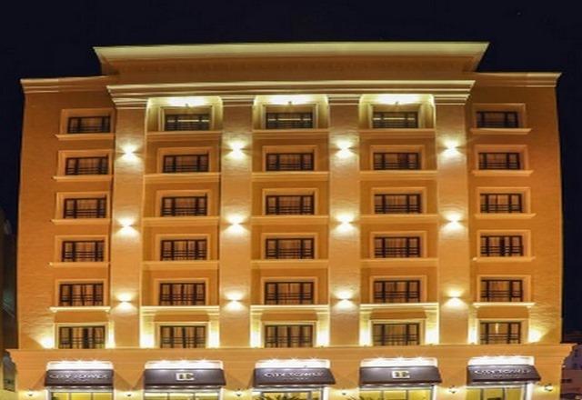 فندق سيتي تاور العقبة