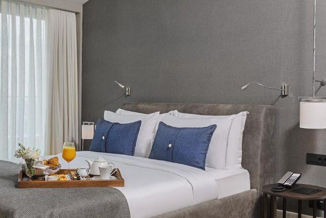 مميزات فندق ارتس اسطنبول