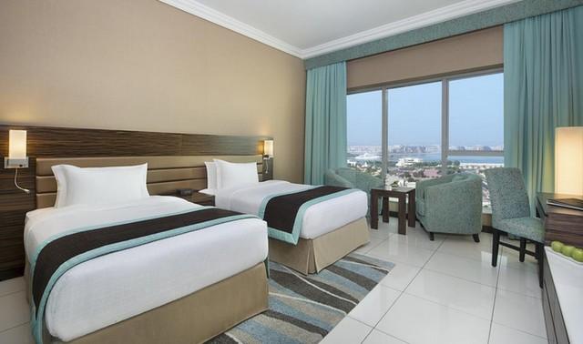 فندق أتانا دبي