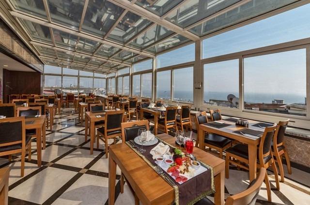 فندق بييا سبورت في اسطنبول