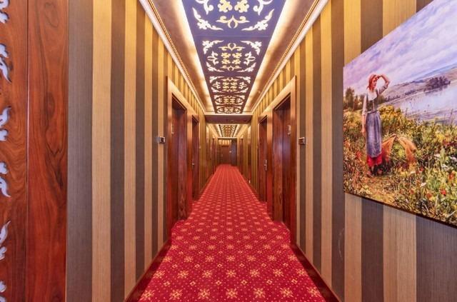 فندق بييا سبورت باسطنبول