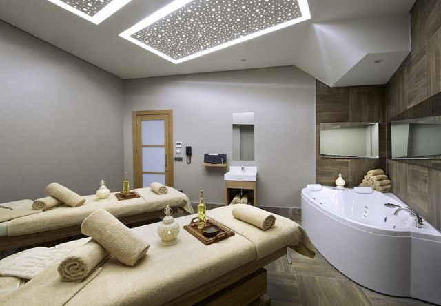 فندق بيز جواهر اسطنبول
