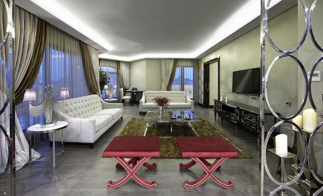فندق بيز جواهر باسطنبول