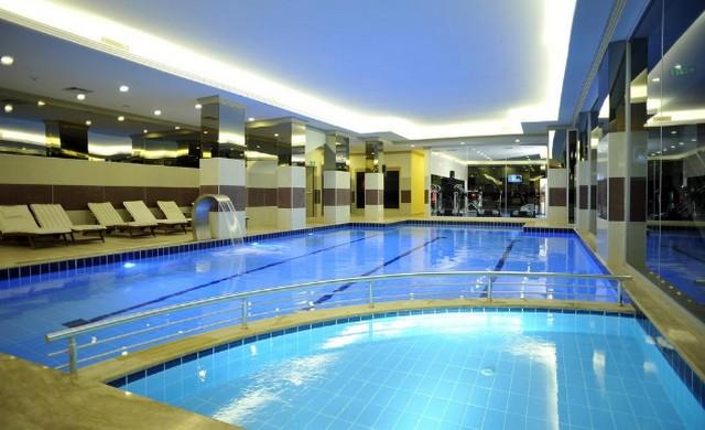 فندق بلو ريجنسي اسطنبول