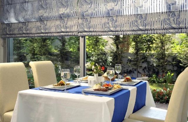 فندق بلو ريجنسي في اسطنبول