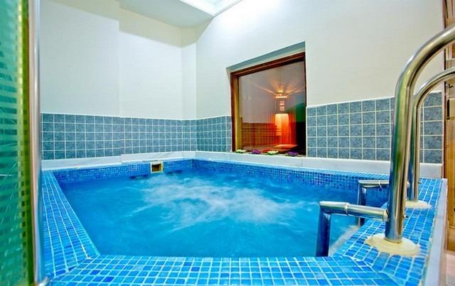 فندق بولفار بالاس في اسطنبول
